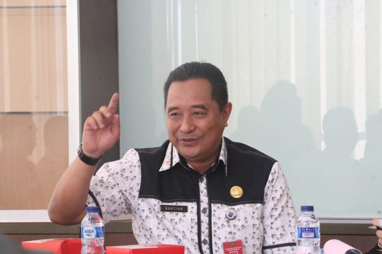 Kepala Pusat Penerangan Kementerian Dalam Negeri, Bahtiar