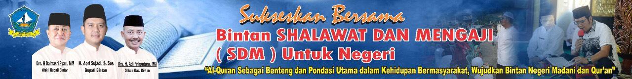 Pemkab Bintan
